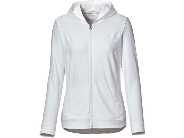 Marmot Tomales Point Hoody Women white